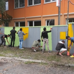 Progress! (Roma School in Kezmarok)