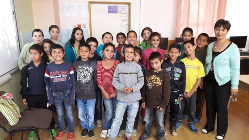 International Romani Day 2017 – Praying With Our Feet